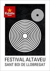 Logo Festival Altaveu