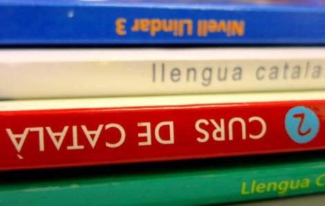 Apren català
