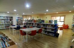 Nova sala infantil