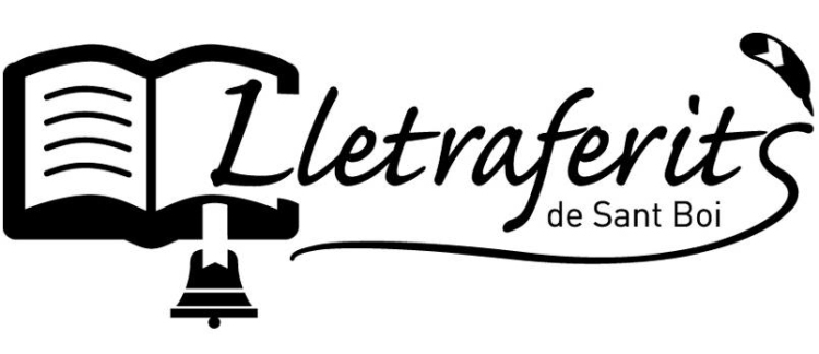 Logotip Lletraferits