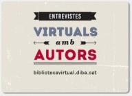 Entrevistes virtuals amb autors