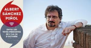 Entrevista amb Albert Sanchez P