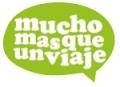 Logotip Mucho Más que un viaje