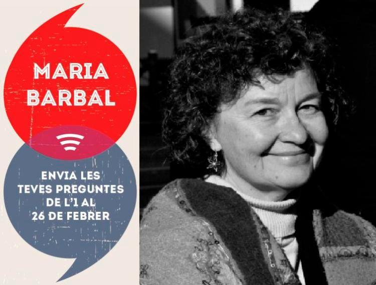 Entrevista Maria Barbal