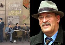 cabaret pompeya Andreu Martin