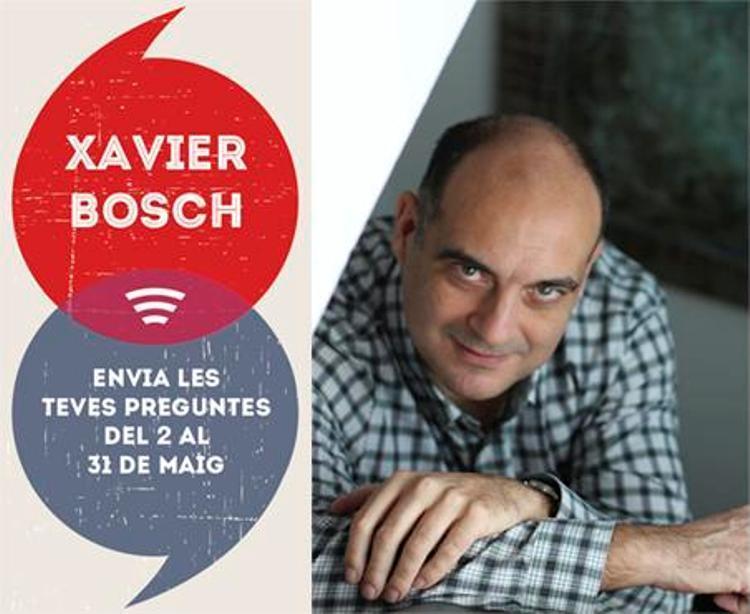 Entrevista virtual Xavier Bosch text
