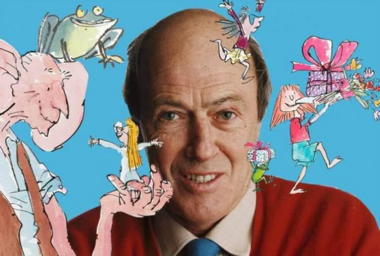 Celebrem el centenari del naixement de l'autor Roald Dahl (Il·lustracions de Quentin Blake)