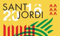 Sant Jordi 2016 SB