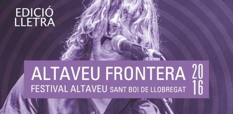 Altaveu Frontera 2016