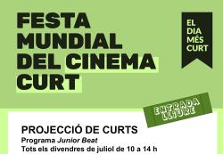 Cartell curts Junior Beat