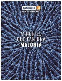 Cartell La Marató 2019