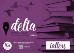 Taller escriptura Delta 2020