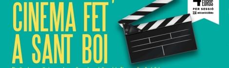 Cicle Cinema fet a Sant Boi