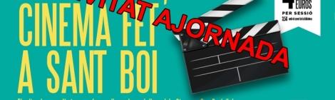 Cinema fet a Sant Boi