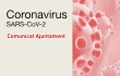 Avís coronavirus
