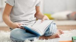 Nen llegint