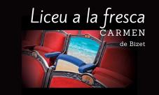 Liceu a la fresca Carmen Bizet