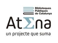 cartell difusió Atena