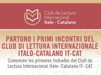 Trobades club lectura italo-catalano