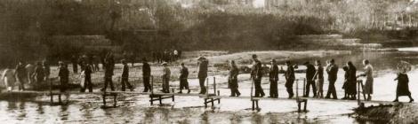 """Fotografia dins l'obra """"L'Abans. Sant Boi de Llobregat Recull Gràfic 1892-1965"""""""